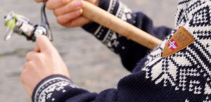 laine douce qui ne gratte pas