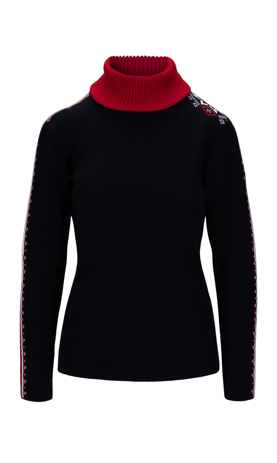 Dale of Norway Sweater – Mount Aire Sweater