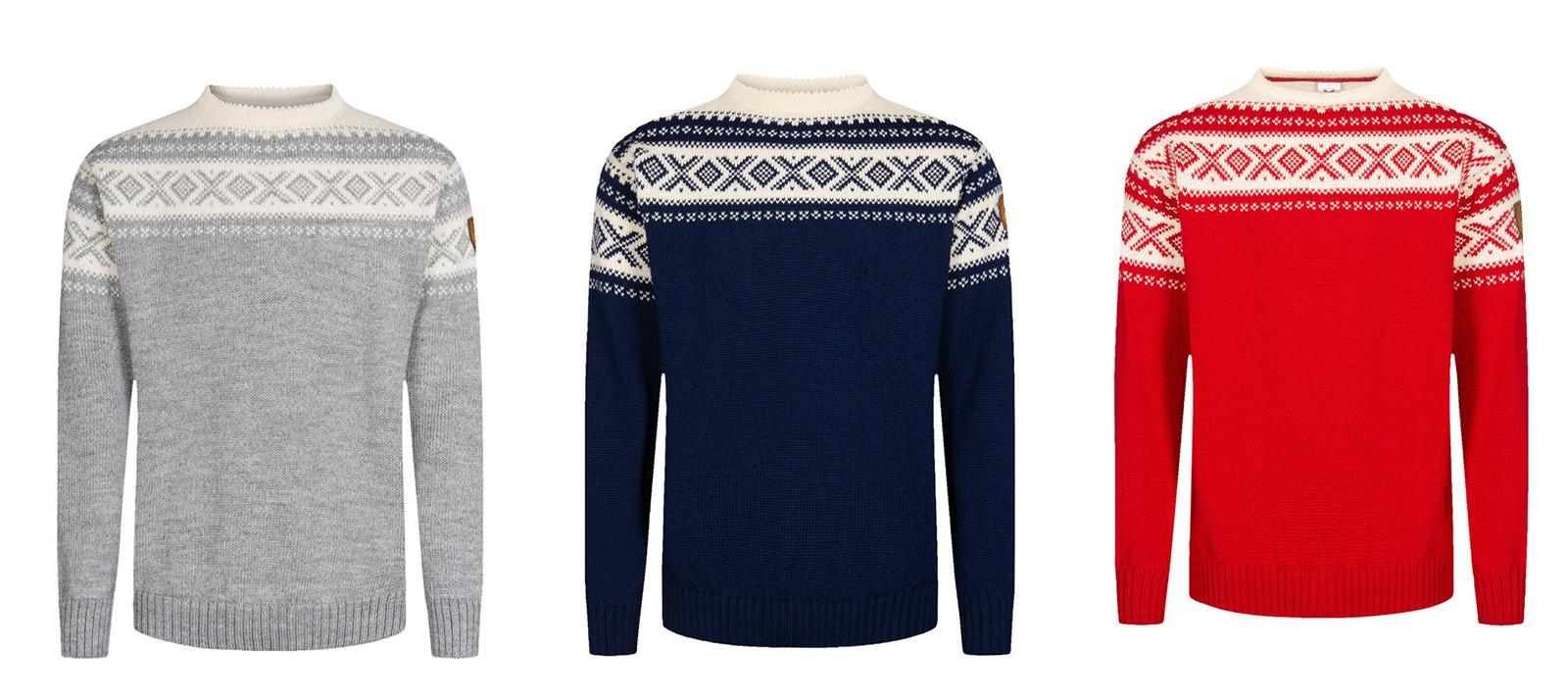 Dale of Norway Sweater – Cortina 1956 Sweater