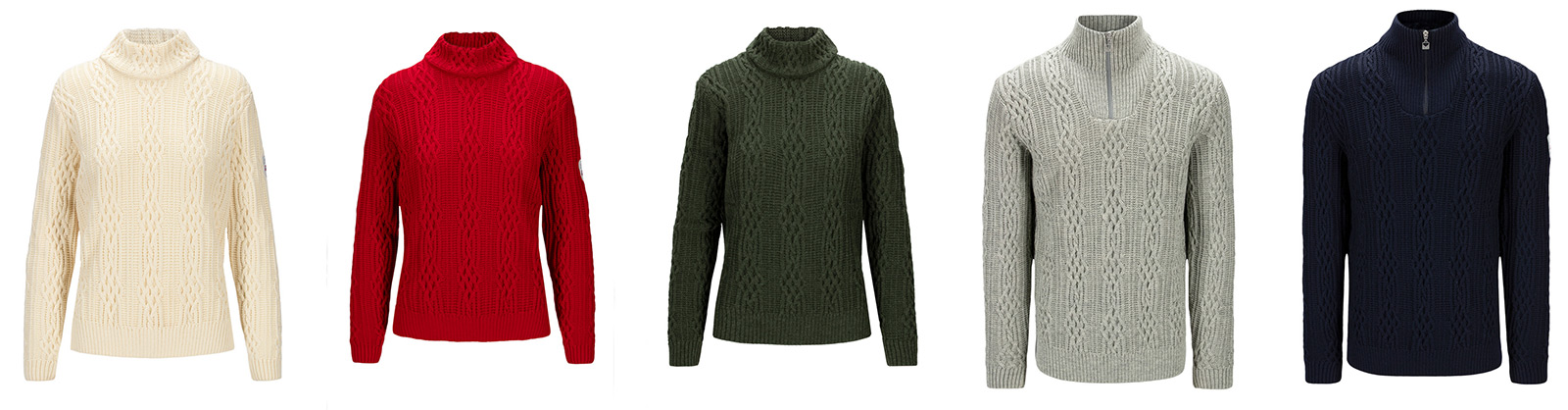 Dale of Norway Sweater – Hoven