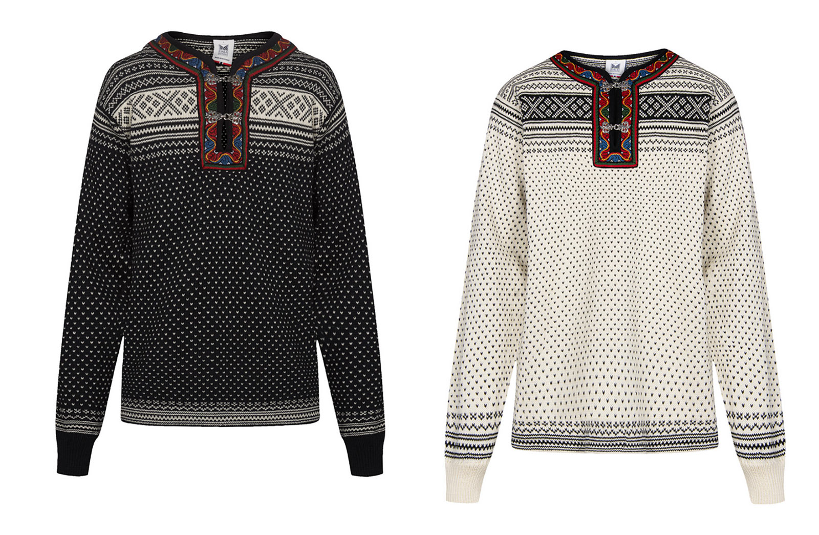 Dale of Norway Sweater – Setesdal